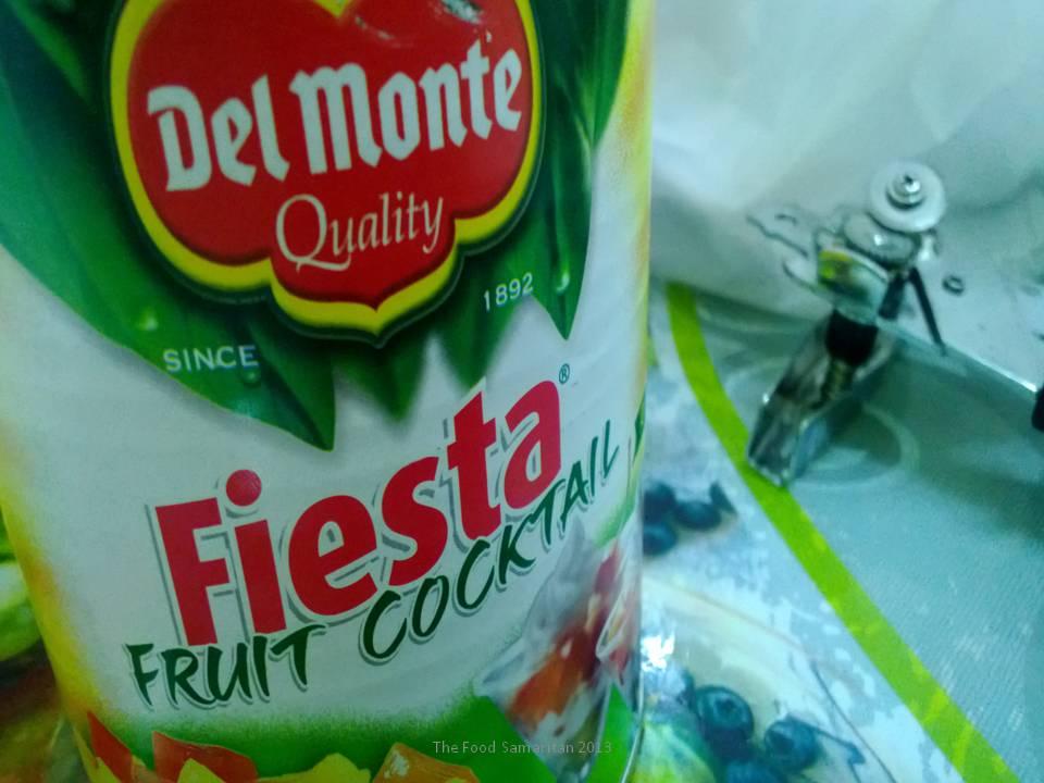 Del Monte Fruit Bowls Del Monte Fruit Cocktail